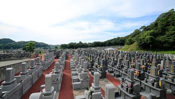 篠栗極楽霊園