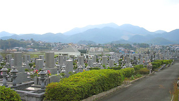 岡垣中央霊園