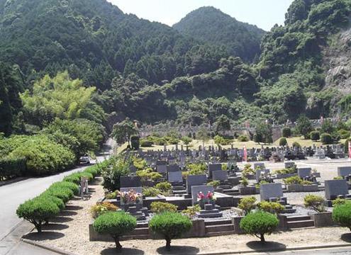 久留米中央霊園|福岡県久留米市|もしもドットネット